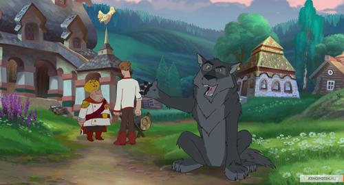 Анимационная афиша 2011 года Pict4213764567
