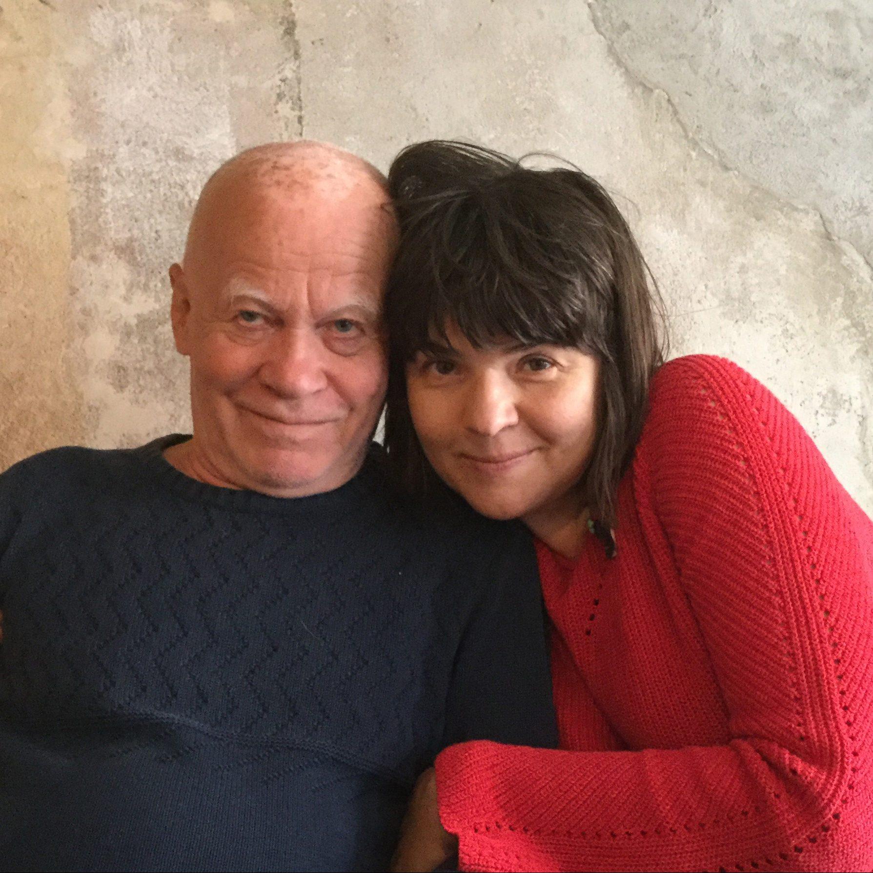 Olga_ja_PRIIT_PÄRN_2018_fotoMärtRudolfPärn