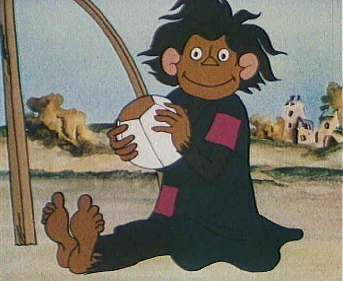 Мультик обезьянки картинки